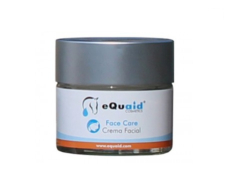 eQuaid crema facial 24h 50ml