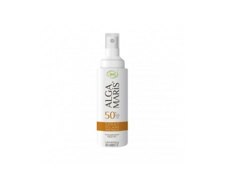 Algamaris Spray Protector SPF50+ 125ml