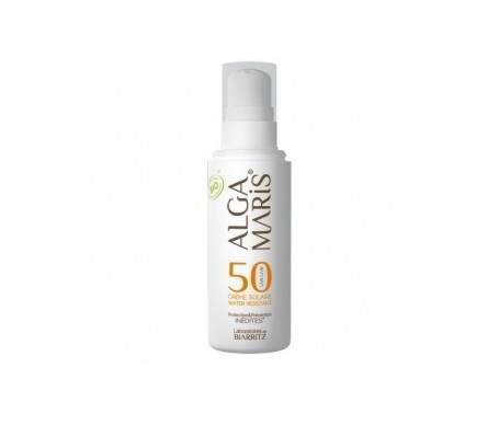 Algamaris Crema Protectora Facial SPF50+ 50ml