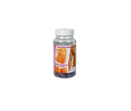 Simbioline Quemagrasa 60cáps