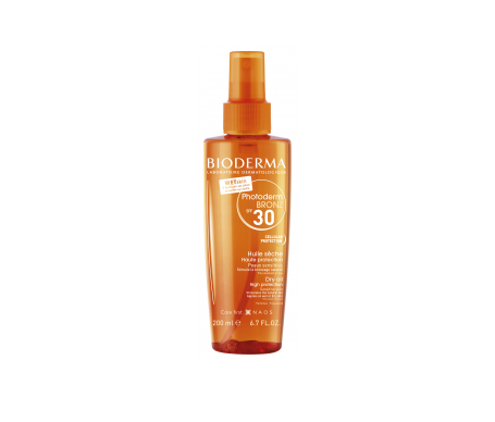 Bioderma Photoderm Bronz Bruma Spray SPF30+ 200ml