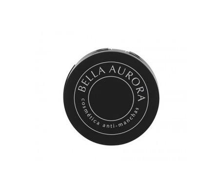 Beautiful Aurora compact makeup SPF50+ golden 9g