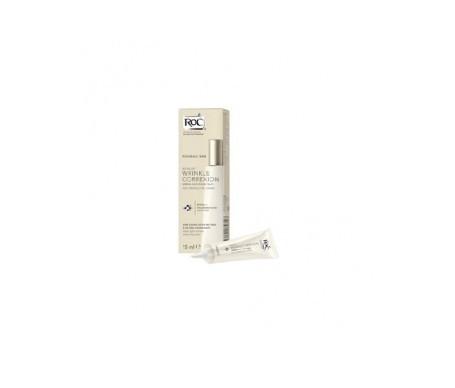 Roc Retin-ox Wrinkle Correxion rema antiarrugas hidratante