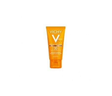 Vichy Idéal Soleil gel-fluido bronze SPF30+ 50ml