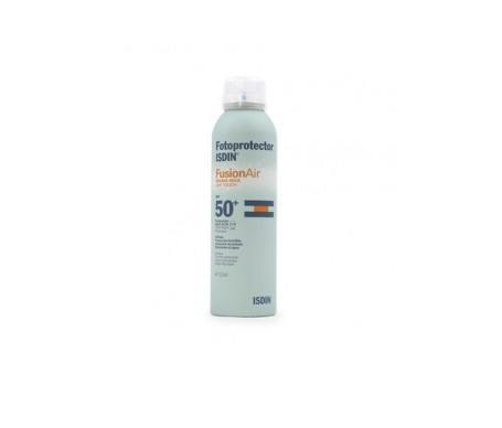 Fotoprotector ISDIN® Fusion Air SPF50+ 200ml