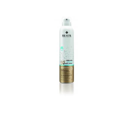 Cumlaude Sunlaude spray transparente infantil SPF50+ 200ml