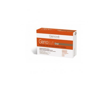 Genosun Oral 30comp