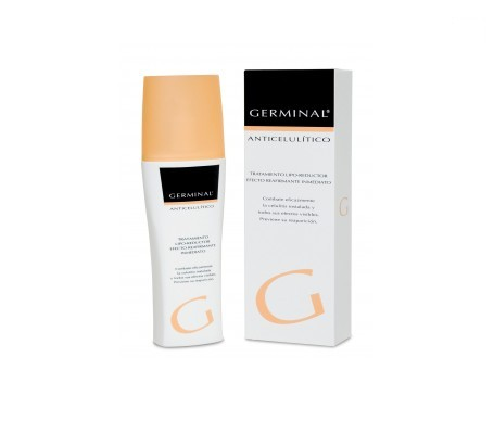 Germinal Anticelulítico 200ml