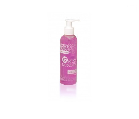 Kern Pharma gel rosa mosqueta 250ml