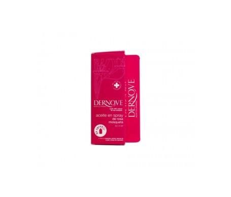 Dernove aceite de rosa mosqueta spray 60ml