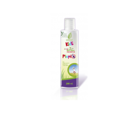 Piopio champú preventivo piojos 200ml