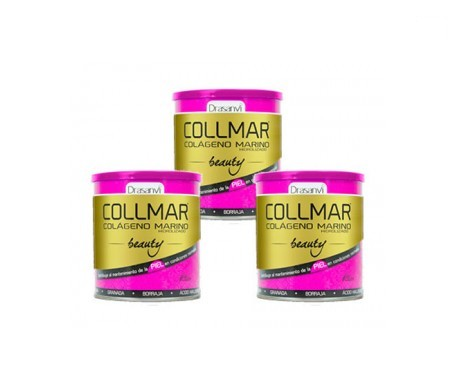 Collmar Beauty 3udsx275g