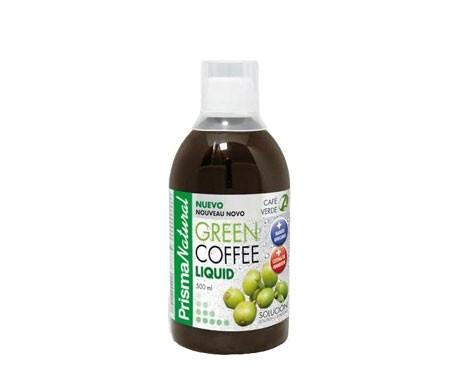 Prisma Natural Café Verde líquido 500ml