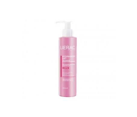 Lierac Hydra-Body lait 200ml