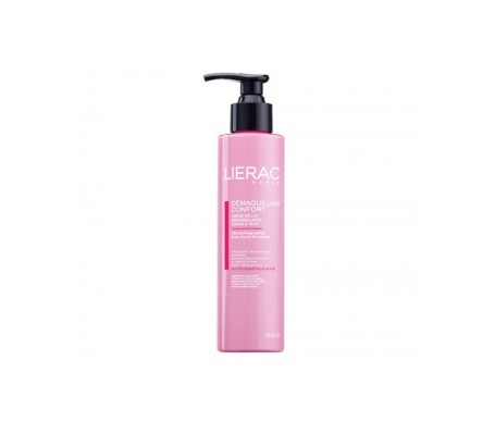 Lierac make-up remover comfort 200ml