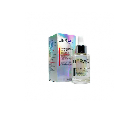 Lierac Luminescence sérum 30ml