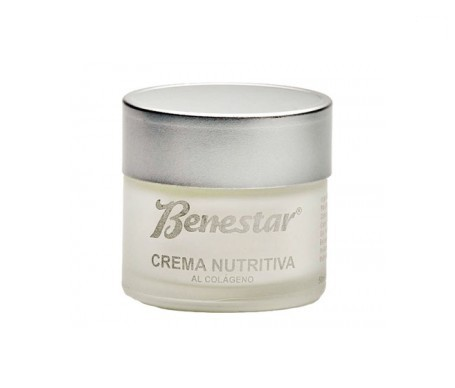 Benestar™ Collagen nourishing cream 50ml