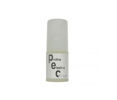 Benestar™ proline, élastine et collagène sérum 15ml