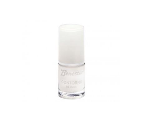 Benestar® crema-gel contorno de ojos 15ml