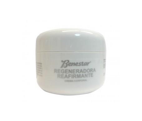 Benestar® crema regeneradora reafirmante 200ml