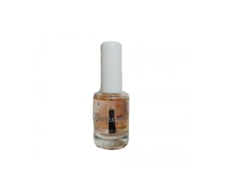 Benestar® esmalte de uñas con proteína de seda brillo