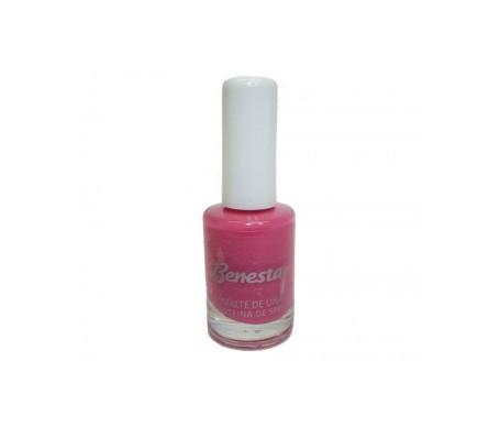 Benestar® esmalte de uñas pink