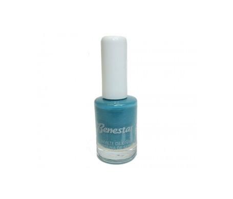 Benestar® esmalte de uñas turquesa