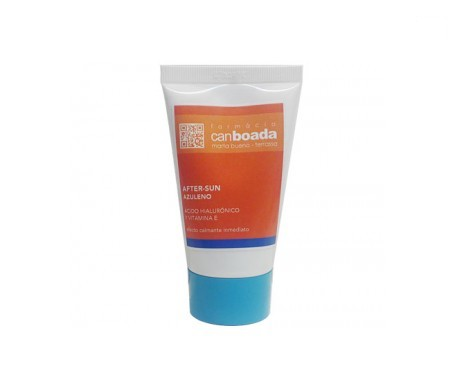 Can Boada mini after-sun azuleno 75ml