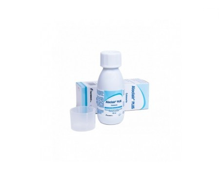 Aloclair® Plus colutorio 60ml