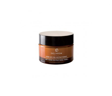 Delarom anti-ageing restructuring cream 50ml