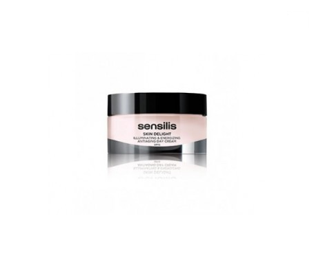 Sensilis Skin Crema da giorno Deliziosa SPF15+ 50ml