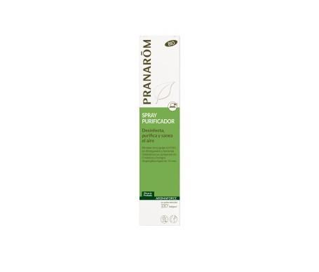 Pranarôm spray purifica la atmósfera 150ml