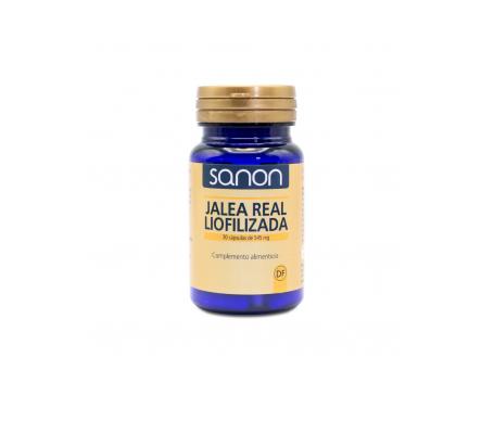 Sanon lyophilized royal jelly 30caps