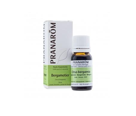 Pranarôm aceite esencial bergamota 10ml