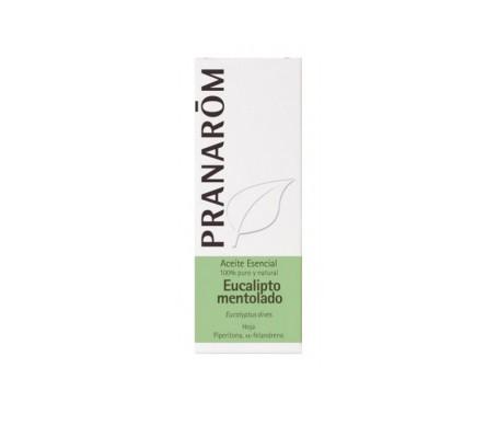 Pranarôm aceite esencial de eucalipto mentolado 10ml