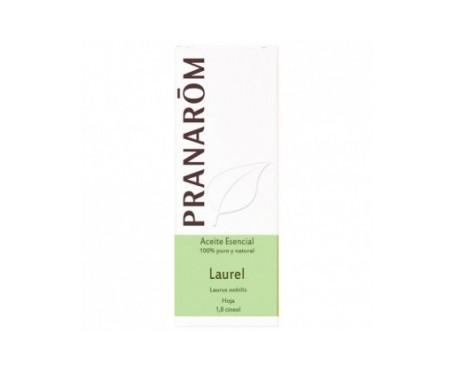 Pranarôm aceite esencial de laurel 5ml