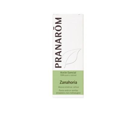 Pranarôm aceite de Zanahoria 5ml