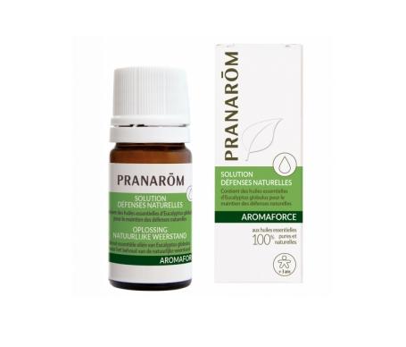 Pranarôm Aromaforce solución defensas naturales 5ml