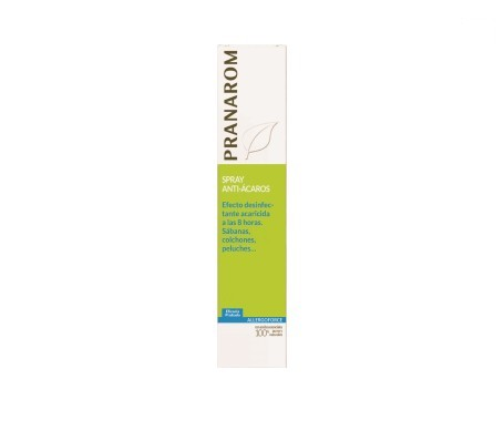 Pranarôm Allergoforce spray anti-ácaros 150ml