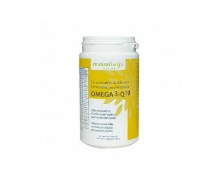 Pranarôm ácidos grasos 3, 6 y 9 120cáps