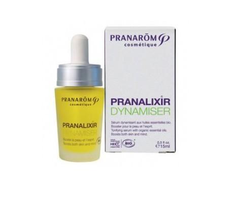 Pranarôm Pranalixir Dynamisierer ORGANIC 15ml