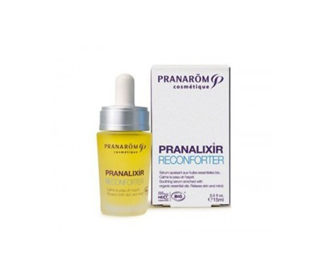 PranarÌm Pranalixir Organic Comforter 15ml