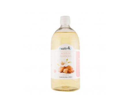 H4U aceite de almendras dulces 1000ml