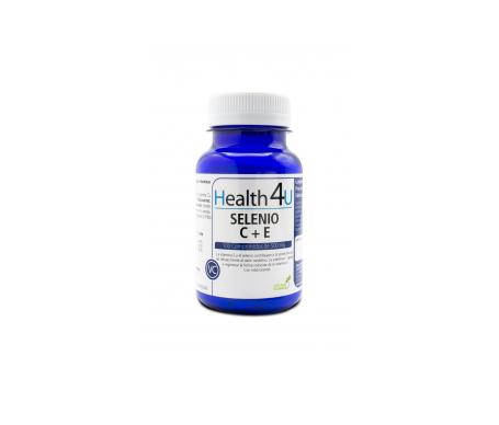H4U antioxidante 100comp