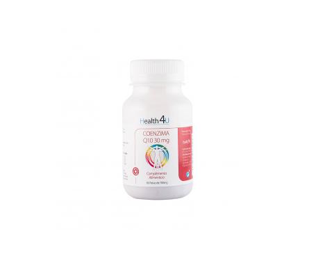H4U coenzyme Q10 30mg 60caps