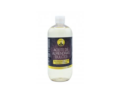 Phytofarma aceite de almendras 500ml