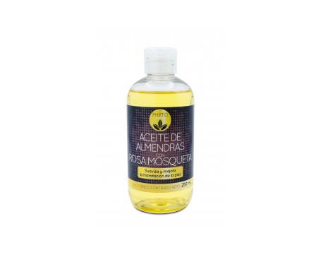Phytofarma Mandel-Öl + Wildrose 250ml