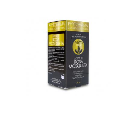 Phytofarma aceite de rosa mosqueta 30ml