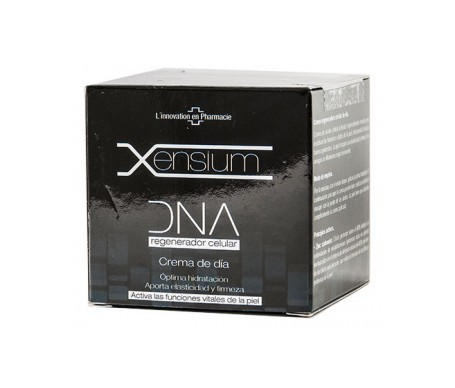 Xensium DNA regenerador celular crema de día 50ml