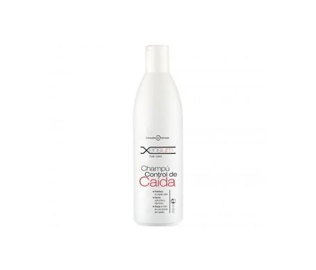 Xensium Shampoo caramella di controllo 250ml